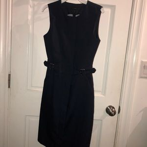 J. Crew Navy Dress NWT